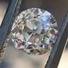 .88ct Old European Cut Diamond GIA I SI2 15