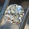 .88ct Old European Cut Diamond GIA I SI2 17