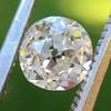 .88ct Old European Cut Diamond GIA I SI2 7