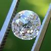 .88ct Old European Cut Diamond GIA I SI2 8