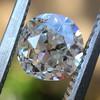 .88ct Old European Cut Diamond GIA I SI2 13