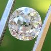 .88ct Old European Cut Diamond GIA I SI2 10
