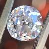 .88ct Old European Cut Diamond GIA I SI2 4