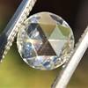 .91ct Antique Rose Cut Diamond GIA J SI2 9