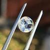 .91ct Antique Rose Cut Diamond GIA J SI2 15