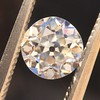 .92ct Old European Cut Diamond GIA I VS1 2
