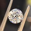 .92ct Old European Cut Diamond GIA I VS1 5