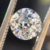 .92ct Old European Cut Diamond GIA I VS1 7
