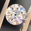 .92ct Old European Cut Diamond GIA I VS1 1
