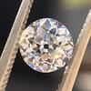 .92ct Old European Cut Diamond GIA I VS1 4