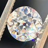 .92ct Old European Cut Diamond GIA I VS1 0