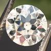 .93 Old European Cut Diamond GIA J VVS2 13