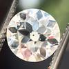 .93 Old European Cut Diamond GIA J VVS2 14