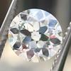 .93 Old European Cut Diamond GIA J VVS2 6