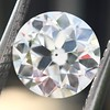 .93 Old European Cut Diamond GIA J VVS2 19