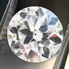 .93 Old European Cut Diamond GIA J VVS2 7