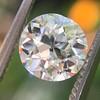 .93ct OEC Diamond, GIA J VS2 23