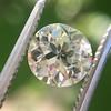 .93ct OEC Diamond, GIA J VS2 19