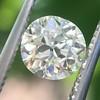 .93ct OEC Diamond, GIA J VS2 8