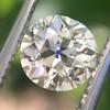 .93ct OEC Diamond, GIA J VS2 15