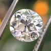 .93ct OEC Diamond, GIA J VS2 2