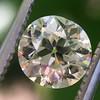 .93ct OEC Diamond, GIA J VS2 20