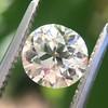 .93ct OEC Diamond, GIA J VS2 1