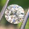 .93ct OEC Diamond, GIA J VS2 3