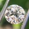 .93ct OEC Diamond, GIA J VS2 14