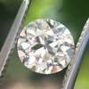 .93ct OEC Diamond, GIA J VS2 5