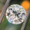 .93ct OEC Diamond, GIA J VS2 22