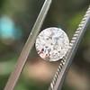 .96ct Old European Cut Diamond, GIA G VS1 10