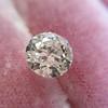.96ct Old European Cut Diamond, GIA G VS1 11