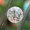 .96ct Old European Cut Diamond, GIA G VS1 1