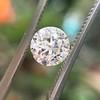 .96ct Old European Cut Diamond, GIA G VS1 4