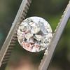.96ct Old European Cut Diamond, GIA G VS1 9