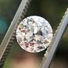 .96ct Old European Cut Diamond, GIA G VS1 3