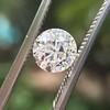 .96ct Old European Cut Diamond, GIA G VS1 5