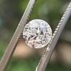 .96ct Old European Cut Diamond, GIA G VS1 7