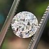 .96ct Old European Cut Diamond, GIA G VS1 2