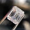 2.01ct Emerald Cut GIA E VS1 12