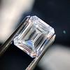 2.01ct Emerald Cut GIA E VS1 2