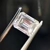 2.01ct Emerald Cut GIA E VS1 5