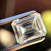 2.01ct Emerald Cut GIA E VS1 14