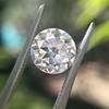 2.01ct Old European Cut Diamond Cut Diamond GIA E, VS1 7
