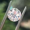2.01ct Old European Cut Diamond Cut Diamond GIA E, VS1 25