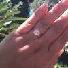 2.01ct Old European Cut Diamond Cut Diamond GIA E, VS1 32