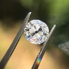 2.01ct Old Mine Cut Diamond, GIA H VS2 10