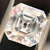 2.02ct Vintage Asscher Cut Diamond GIA E VVS2 5