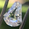 2.03ct Shield Cut Diamond GIA I I1 13